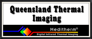 Uses Digital Infrared Thermal Imaging and is a non-invasive screening technique that allows the examiner to visualise and quantify changes in skin surface temperature.